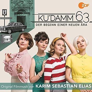 Ku'damm 63 (Music from the Original TV Series)