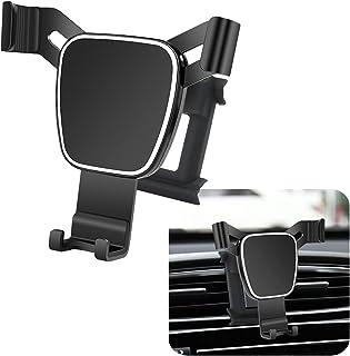 LUNQIN Car Phone Holder for 2017-2021 Honda CR-V CRV SUV Auto Accessories Navigation Bracket Interior Decoration Mobile Ce...