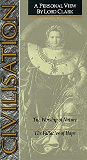 Civilisation - The Worship of Nature / The Fallacies of Hope VHS