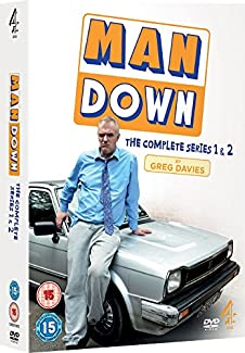 Man Down - The Complete Series 1 & 2