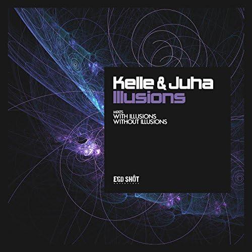 Juha & Kelle