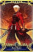 Fate/Grand Order Arcade (FGOアーケード)/【サーヴァント】【再臨段階3】No.011 エミヤ ★4【Fatal】