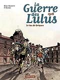 La Guerre des Lulus, Tome 3 - 1916 : Le tas de briques