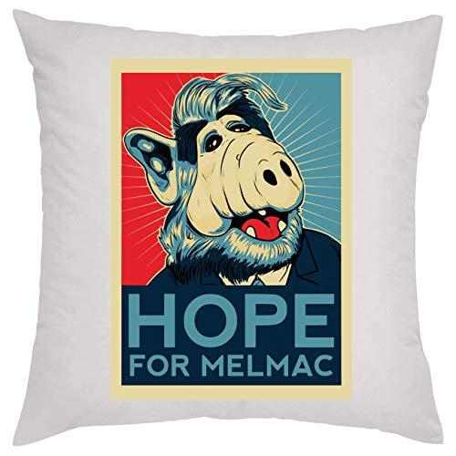 Alf Hope for Melmac Kissen Pillow