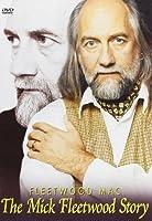 The Mick Fleetwood Story [Import espagnol]