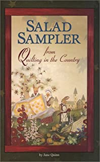 Salad Sampler from Quilting in the Country