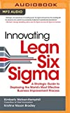 Innovating Lean Six Sigma