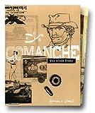Comanche - The Whole Story, coffret de 3 volumes (tome 1, tome 2 et tome 3)