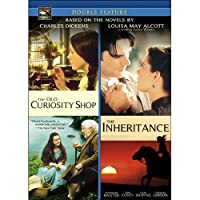 The Old Curiosity Shop/The Inheritance [DVD] [Import]