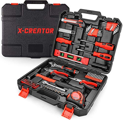 Werkzeugkoffer, TECCPO Kompletter...