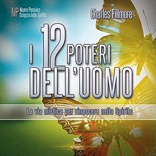 I 12 poteri dell'uomo copertina