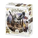 Prime 3D-Redstring-Puzzle lenticular Harry Potter Buckbeak 300 Piezas (Efecto 3D)