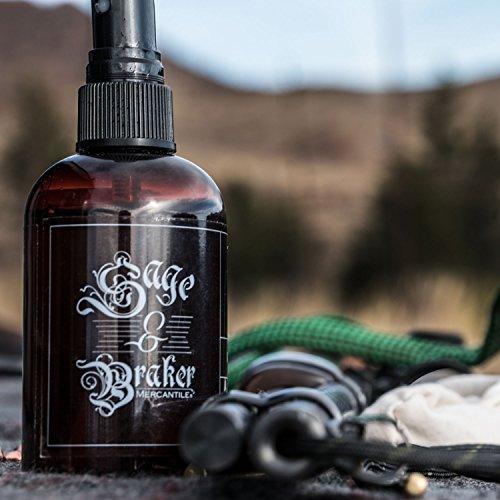 CLP by Sage & Braker Gun Cleaner