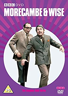 Morecambe & Wise - The Complete Sixth Series