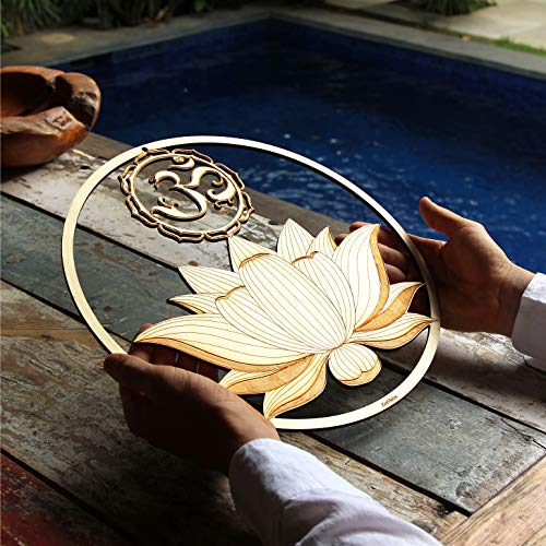 Om Symbol Yoga Art