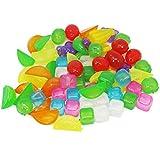 Cubitos de hielo reutizables de plástico