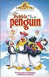 Pebble & Penguin: Clam (VHS)