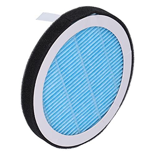 Filtro de Aire, reemplazo del Filtro del purificador de Aire Fácil de Instalar y reemplazar con Materiales de protección Ambiental de Alta Resistencia para purificadores de Aire para