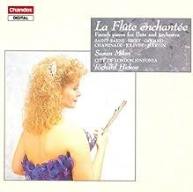 Flute Concertino, Op. 107