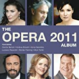 The Opera Album 2011 [2 CD] by Various Artists (2011-06-14)
