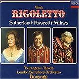 Verdi: Rigoletto - Joan Sutherland
