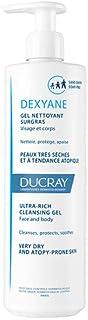 DUCRAY Dexyane Gel Lip Overfat 400 ml