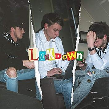 Lockdown (feat. Jeetje & Docter)
