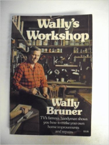 Wally's Workshop Bathroom Repairs