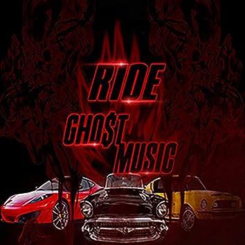 Ride (feat. Jocee)