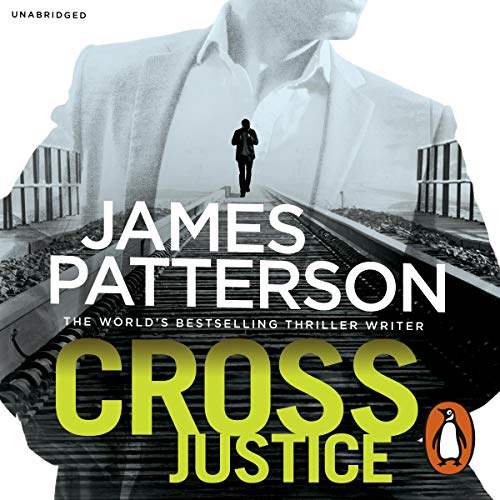 Cross Justice: Alex Cross 23