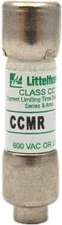 Littelfuse CCMR-30 CCMR030 Class CC Fuse 600V Current Limiting Time Delay Midget