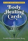 Body Healing Cards