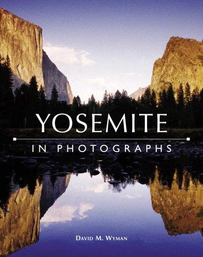 Yosemite in Photographs