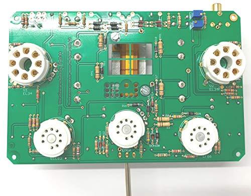 Verstärker Röhrenverstärker- Bausatz AMP5