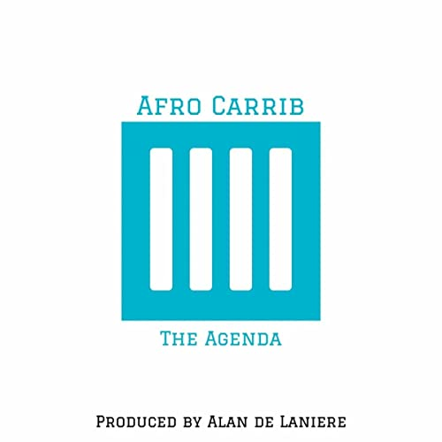 The Agenda by Afro Carrib on Amazon Music - Amazon.com