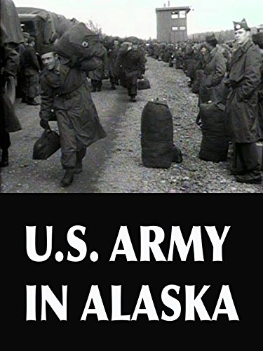 US Army in Alaska