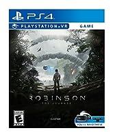 Robinson The Journey (輸入版:北米) - PS4