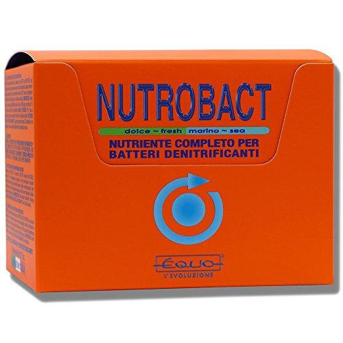 Equo NUTROBACT voedingssupplementen voor huisdieren, met 24 glazen