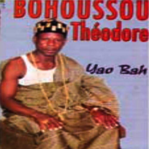 Bohoussou Théodore