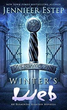 Winter's Web  An Elemental Assassin Novella