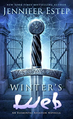 Winter's Web: An Elemental Assassin Novella