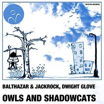 Owls and Shadowcats