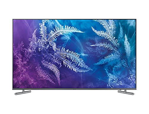 Samsung QE55Q6F - Televisor (Ultra HD, HDR, 2800 PQI, QLED-TV, 55 ...
