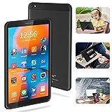 Tablet 8 Pulgadas Android 10 IPS Ultrar-Rápido Tablets HD 1280 * 800 Quad Core 3GB RAM 32GB/128GB ROM WiFi GPS 5000mAh Bluetooth 4.2-Certificación Google GMS (Negro)