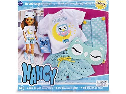 Famosa Nancy Vestido Dulces Sueños 700015718