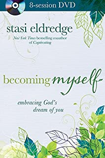 Becoming Myself 8-Session
