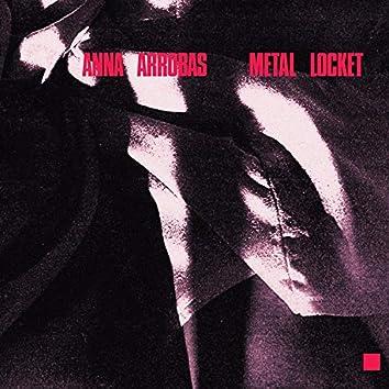 Metal Locket