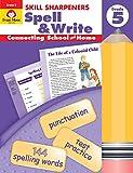Best Book Of Spells - Skill Sharpeners Spell & Write, Grade 5 Review