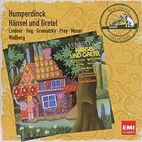 Hansel Und Gretel by E. Humperdinck