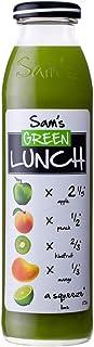 Sam's Green Lunch Fruit Juice, 12 x 375 Milliliters